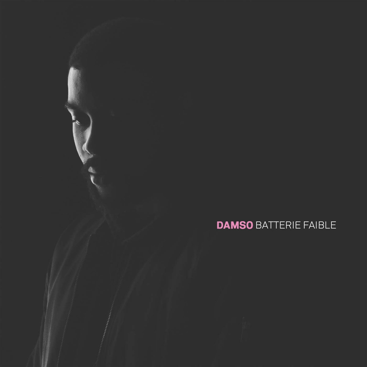 batterie faible damso