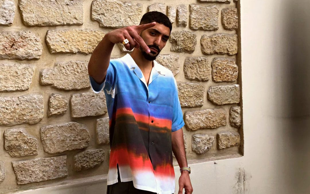 Interview Sneazzy – « La Source »