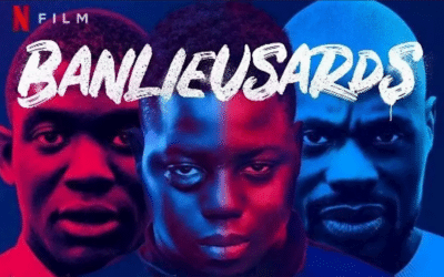 Interview : Kery James et Leïla Sy – « Banlieusards »